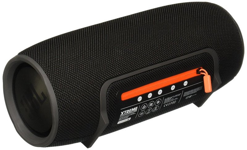 JBL Xtreme Extreme Large Portable Bluetooth Wireless Speaker (Black) [Refurbished]