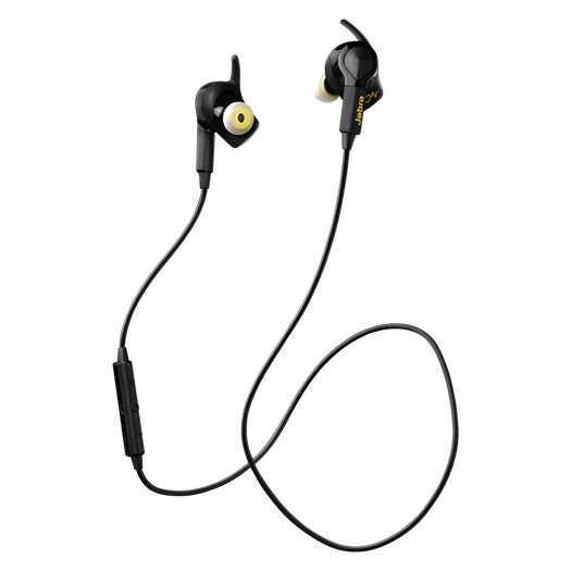 Jabra Sport Pulse Wireless Bluetooth Earbuds In-Ear [Refurbished]