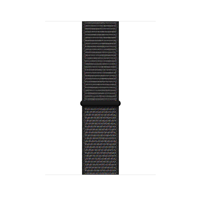 Apple Watch Series 4 40MM 44MM Wristband Nylon Sports Loop - Accessories