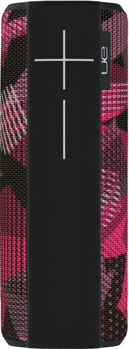 UE Megaboom Portable Speaker Wireless IPX7 360° Sound Waterproof [Refurbished]