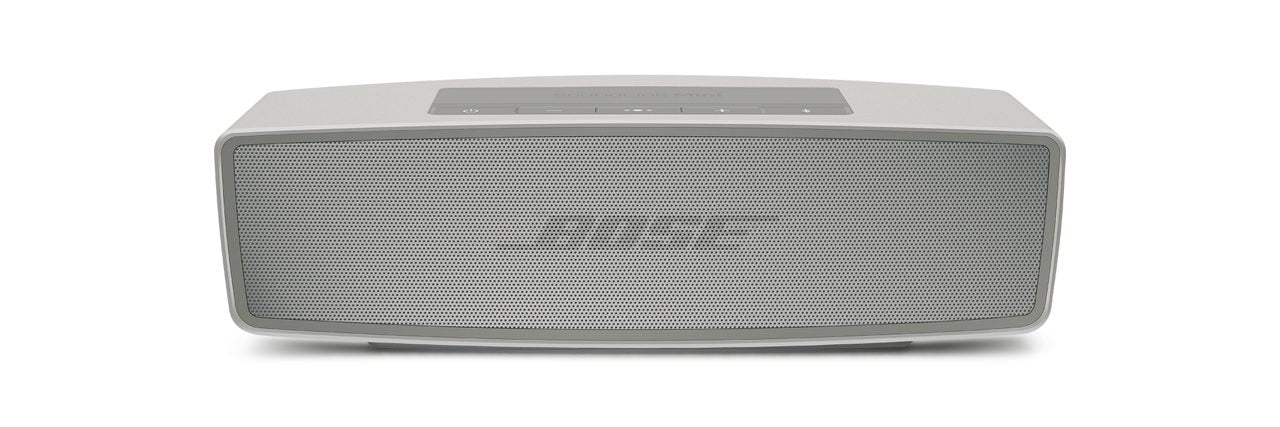 Bose Soundlink Mini ii 2 Portable Speaker Bluetooth [Refurbished]
