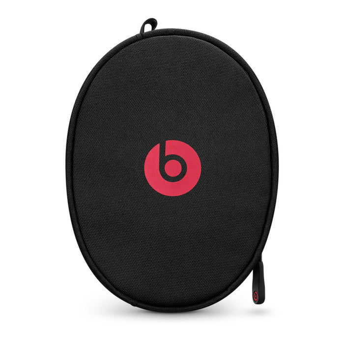 Beats By Dr. Dre Solo 3 Wireless Protective Soft Zipper Carry Case - Accessories