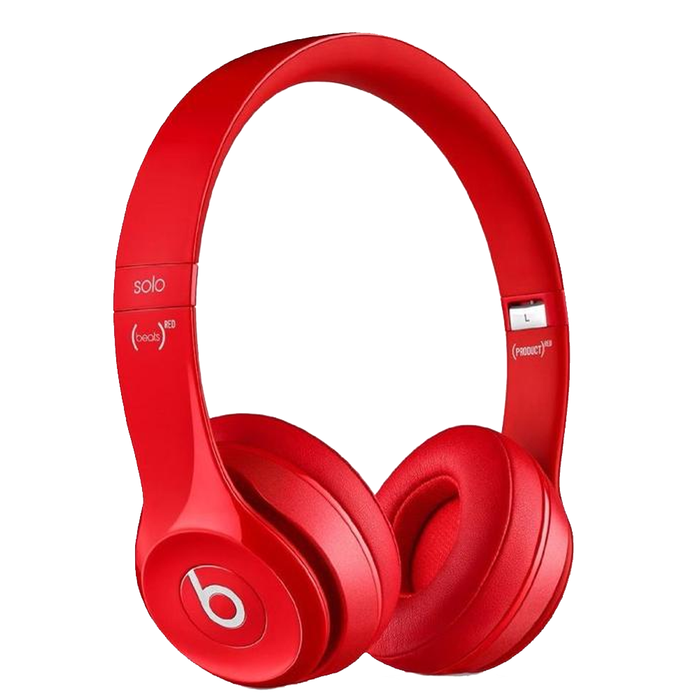 Beats by Dr. Dre Solo 2 Wired Headphones - Refurbished