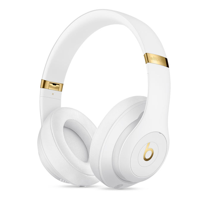 Beats By Dre Studio 3 Wireless Over-Ear ANC Headphones - Refurbished