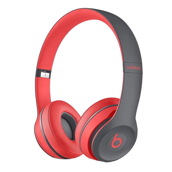 Beats by Dr. Dre Solo 2 Wireless Wired Headphones [Refurbished]