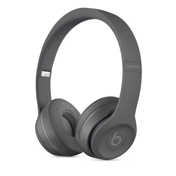 Beats By Dre Solo 3 Wireless On-Ear Headband Headphones - Refurbished