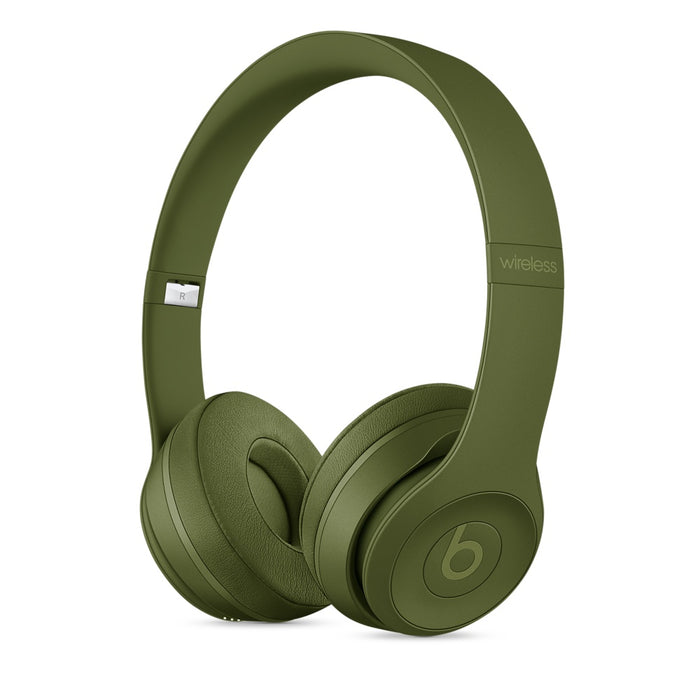 Beats By Dre Solo 3 Wireless Headphones [Refurbished]
