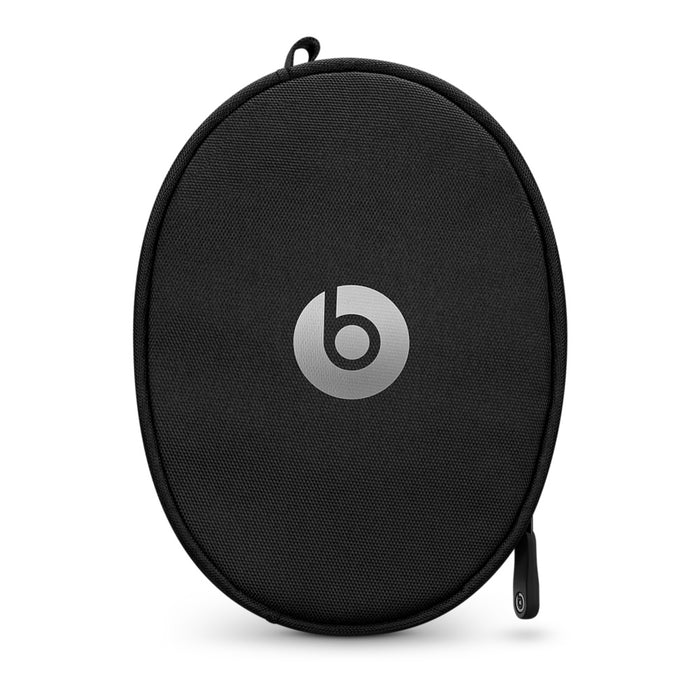 Beats By Dr. Dre Solo 2 3 Wireless Protective Soft Zipper Carry Case - Accessories