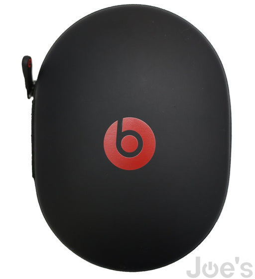 Beats By Dr. Dre Studio 2 Hard Cover Zipper Case - Black