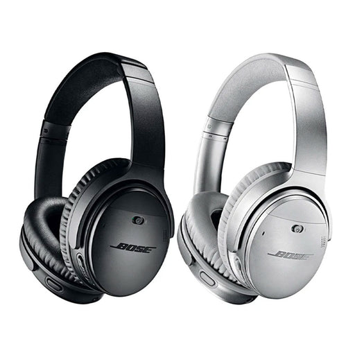 Bose QuietComfort 35 Wireless Noise Cancelling Headphones Series I - Refurbished