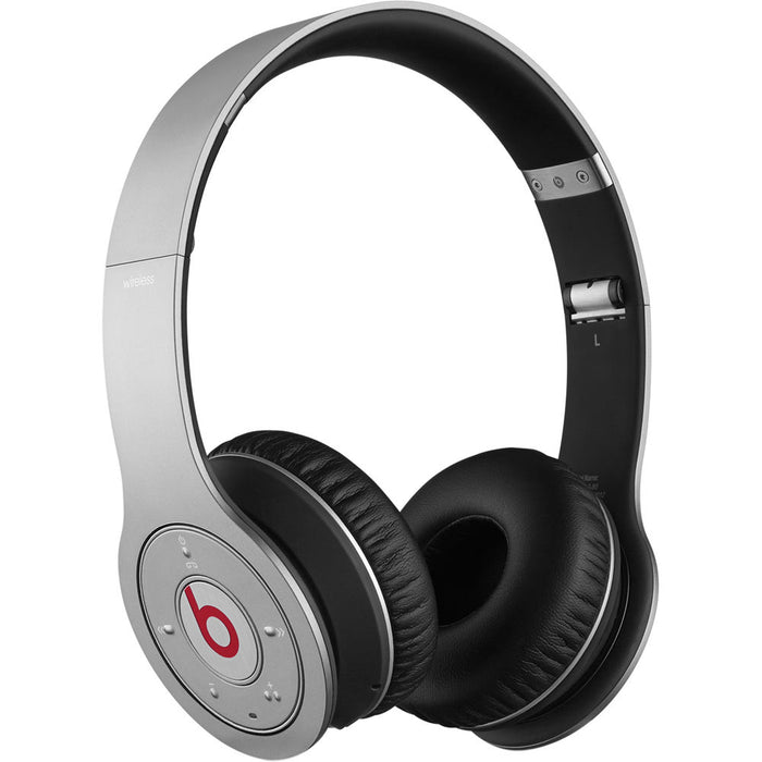 Beats by Dr. Dre Wireless Bluetooth [Refurbished]