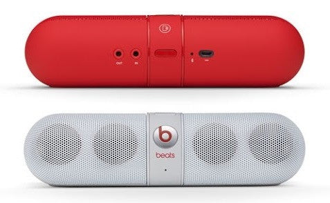 Beats by Dr. Dre Pill 1 Portable Speaker [Refurbished]