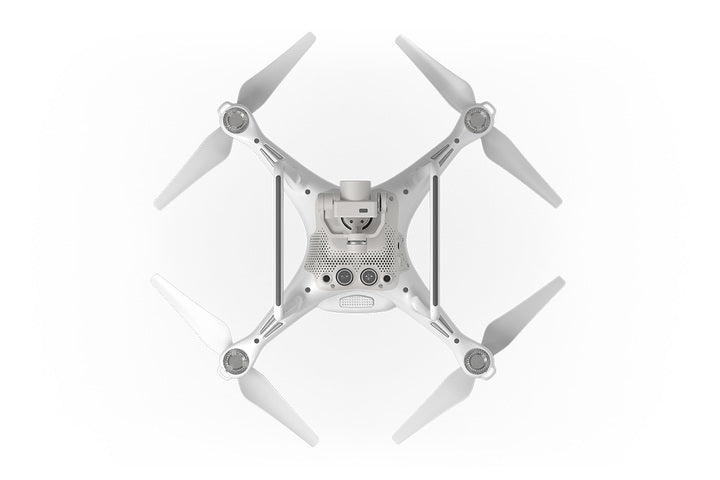 DJI Phantom 4 Camera Drone Quadcopter [Refurbished]