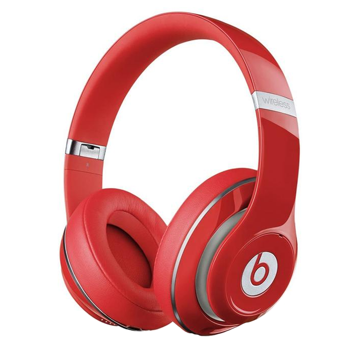 Beats by Dr. Dre Studio 2 Wireless Over-Ear Headphones - Refurbished