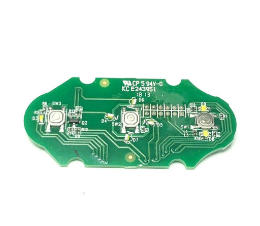 UE Boom 3 Bluetooth Speaker Top Button Board PCB - Parts