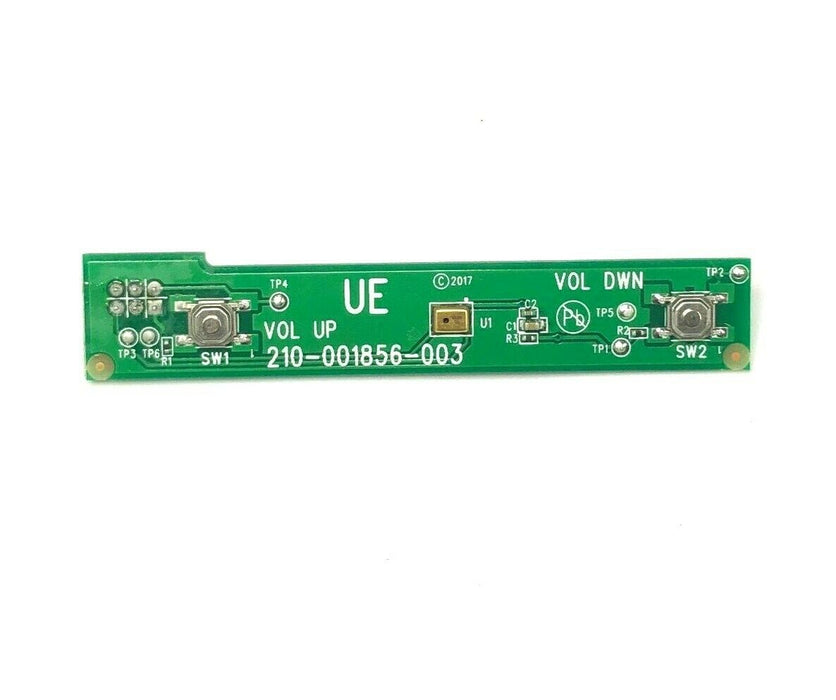UE Boom 3 Bluetooth Speaker Volume Button PCB - Parts