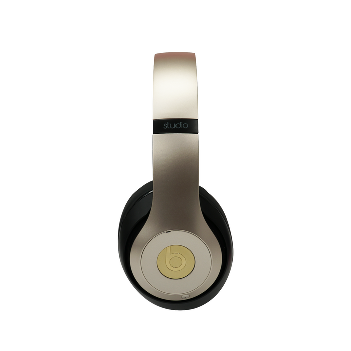 Beats By Dre Studio 2 Wireless Bluetooth Headphones Customized Custom [Refurbished]