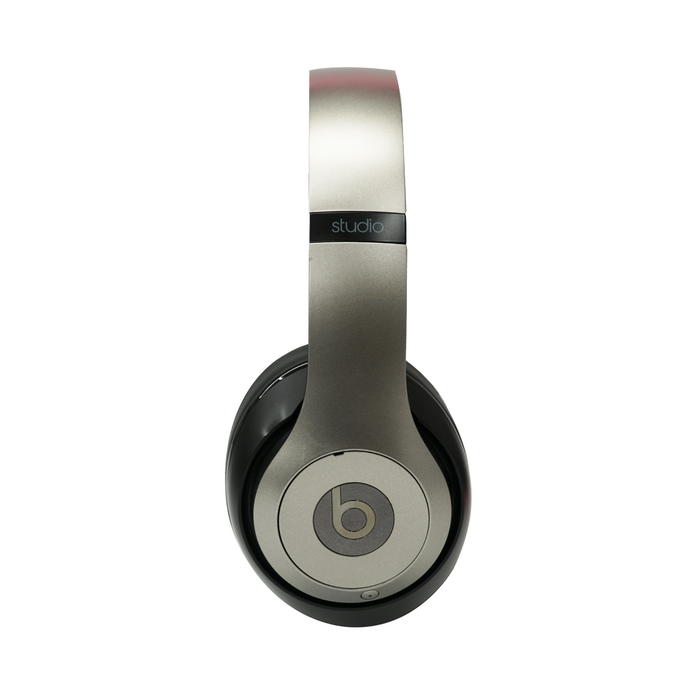Beats By Dre Studio 2 Wireless Bluetooth Headphones Customized Custom - Refurbished