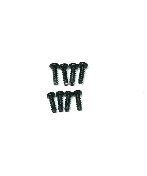 JBL Link 20 Bottom Port Cover Screws [8 x] (Black) - Parts