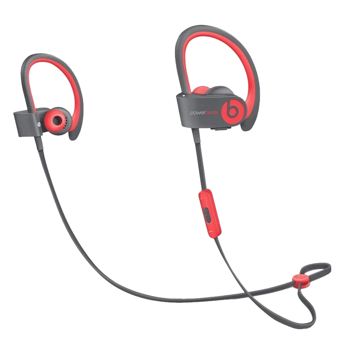 Beats by Dr. Dre PowerBeats 2 Wireless [Refurbished]