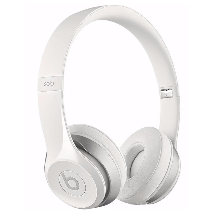 Beats by Dr. Dre Solo 2 Wired Headphones [Refurbished]