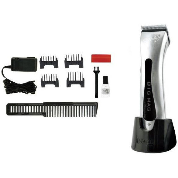 Wahl - Big Mag - Creative Professional Hair Tools