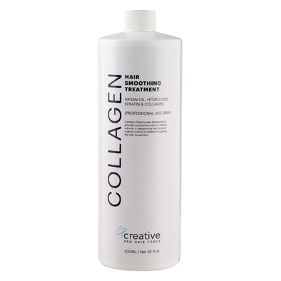 Collagen Smoothing Treatment Professional Accounts Only - Creative Professional Hair Tools