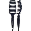 Flexvent | XL Mixed Bristle - Creative Professional Hair Tools