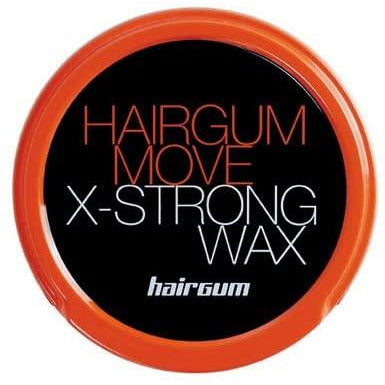 Hairgum Move X-Strong Wax