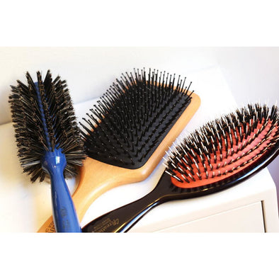 Mix it Up Hair Brush Set - Creative Professional Hair Tools