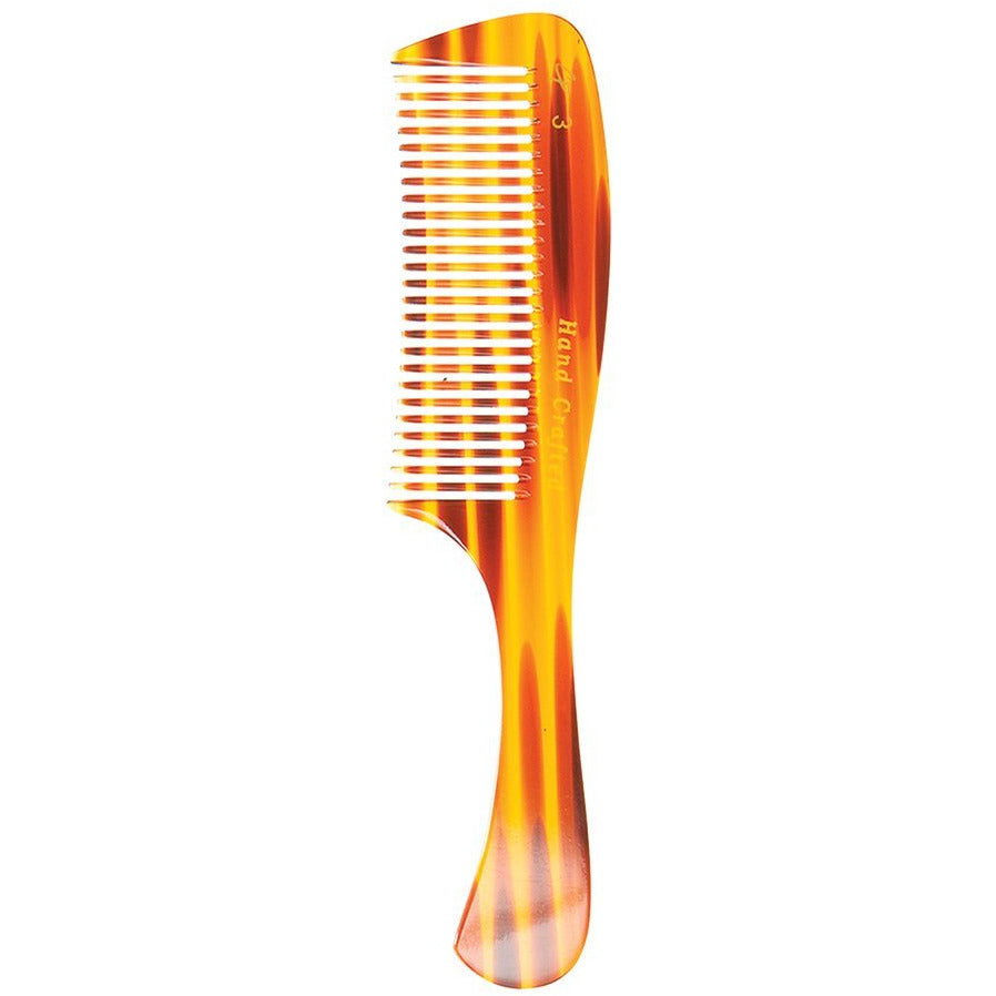 Combs - C3 Tortoise Comb (7 In)