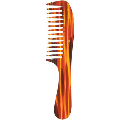 Tortoise 8 inch Comb - Creative Professional Hair Tools