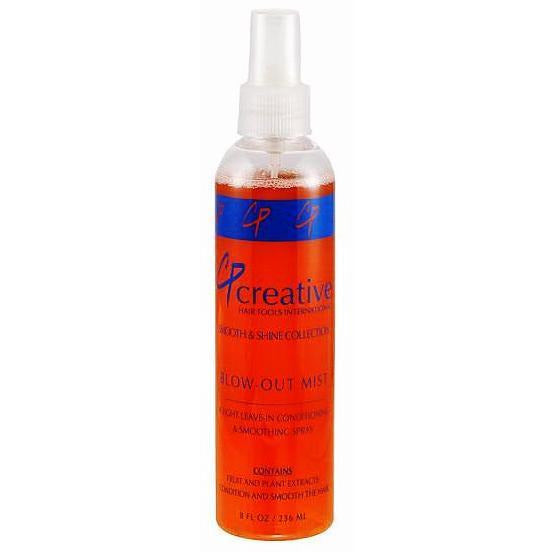 Blow Out Hair Mist (8 oz) - Creative Professional Hair Tools