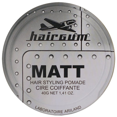 HairGum Matt - Creative Professional Hair Tools