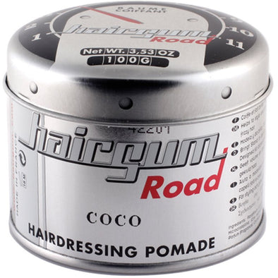 HairGum Hair Road Coco Large Size - Creative Professional Hair Tools