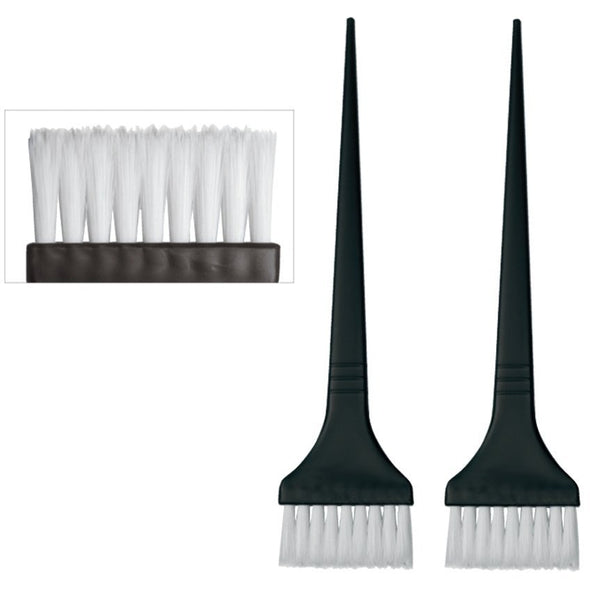 Feather Bristle Brush - Creative Professional Hair Tools