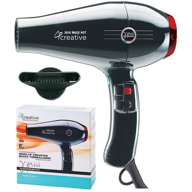 3500 Tormalionic Professional Blow Dryer - Creative Professional Hair Tools