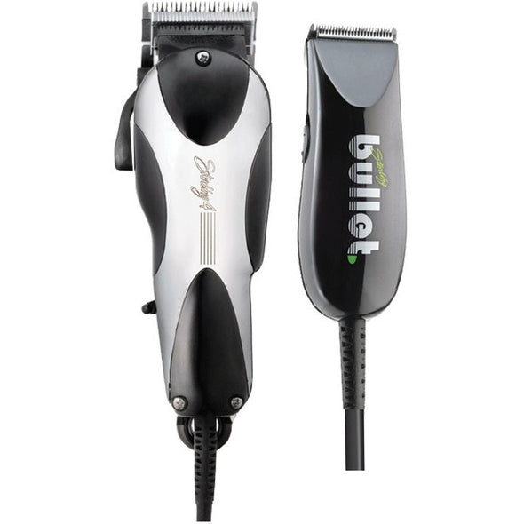 Tools - Wahl Sterling 4 With Bullet Trimmer- Combo Offer