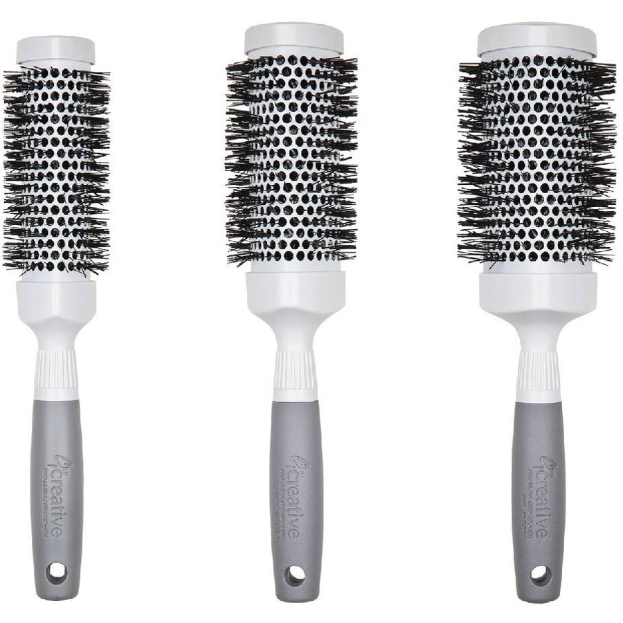 Pro Triangle Hair Brush