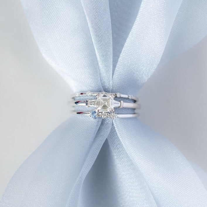 Our Guide to Ring Settings