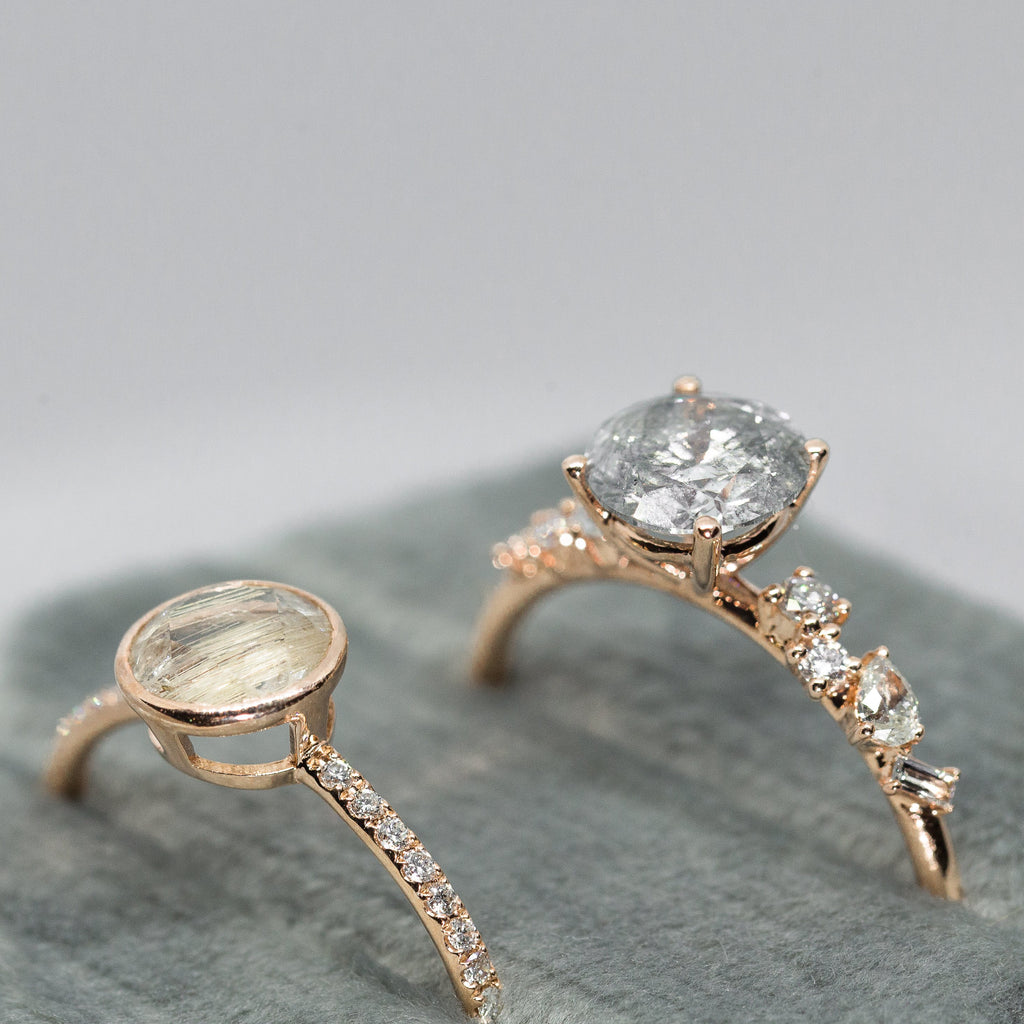 Jewelry Care Tips: Goodbye Tarnish, Hello Shine