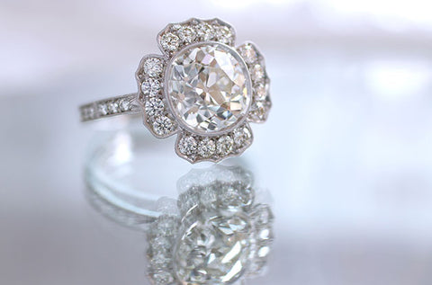 Victorian ring