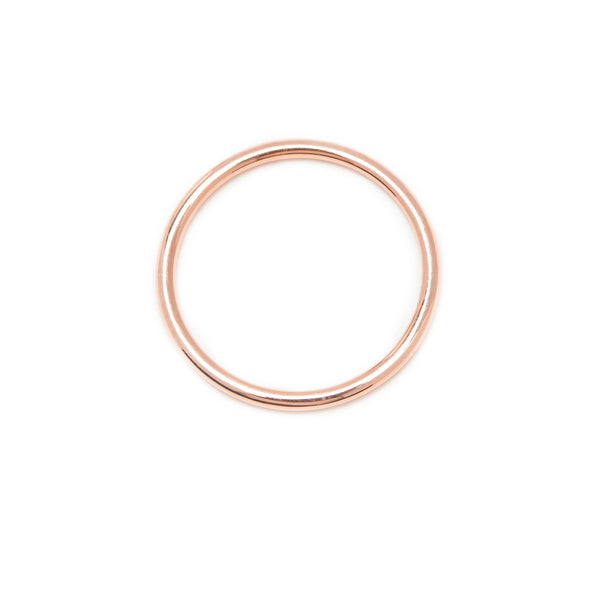 Note Band // Rose Gold