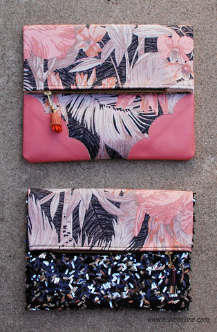 Tropicana Clutch at Holliday June