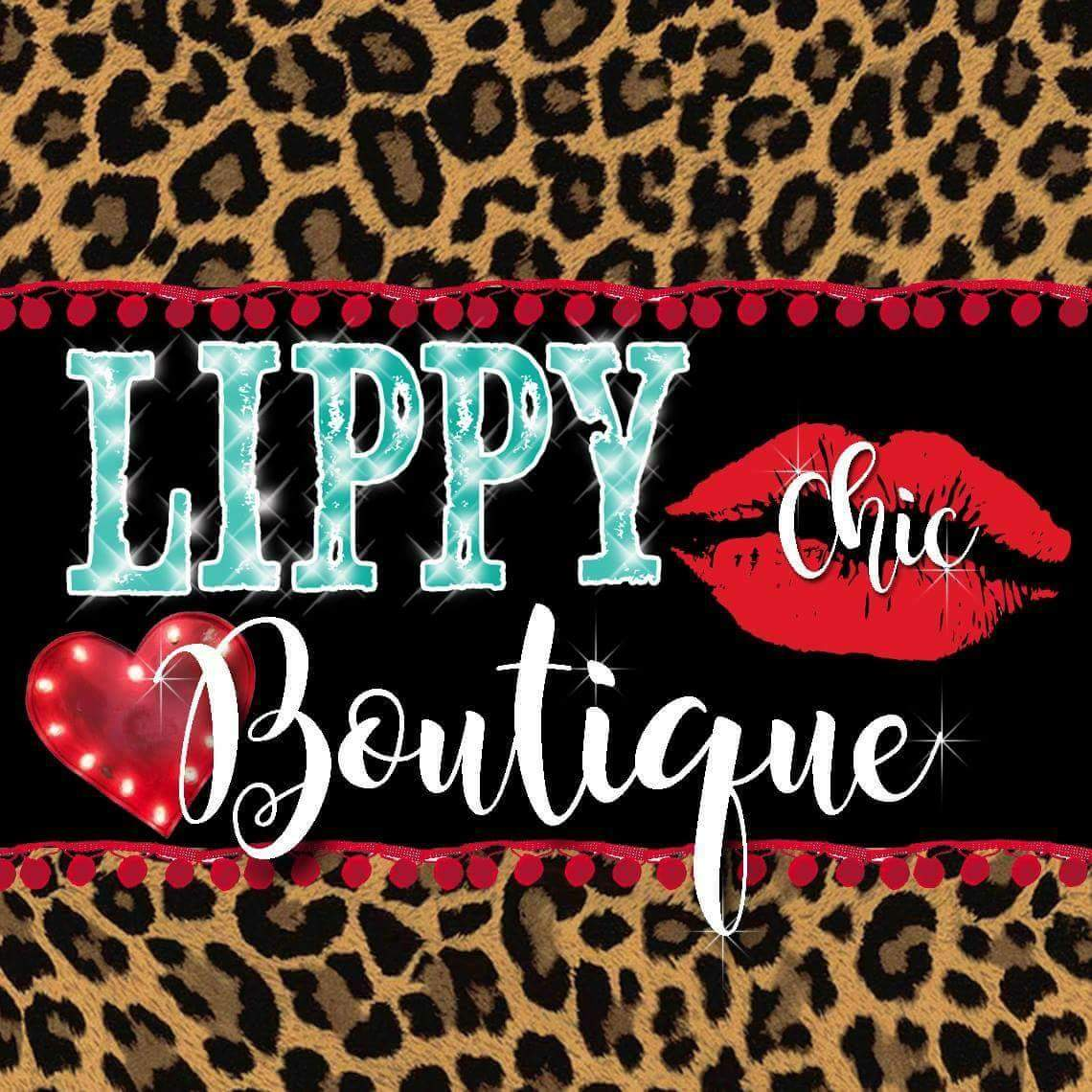Lippy Chic Boutique