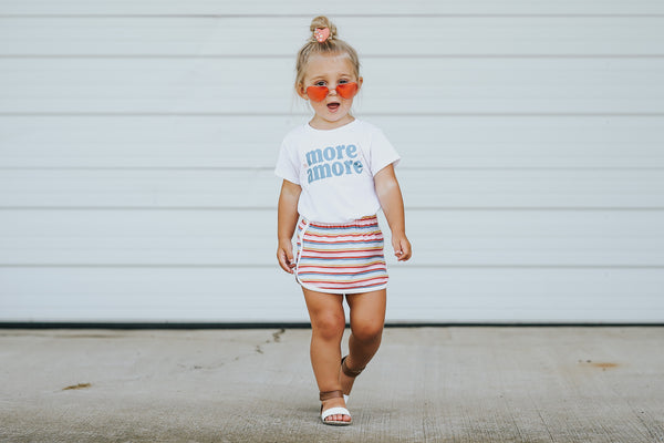 """More Amore"" Baby / Toddler / Youth T-Shirt"
