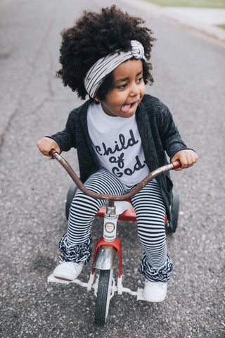 """Child Of God"" Baby - Toddler Tee"