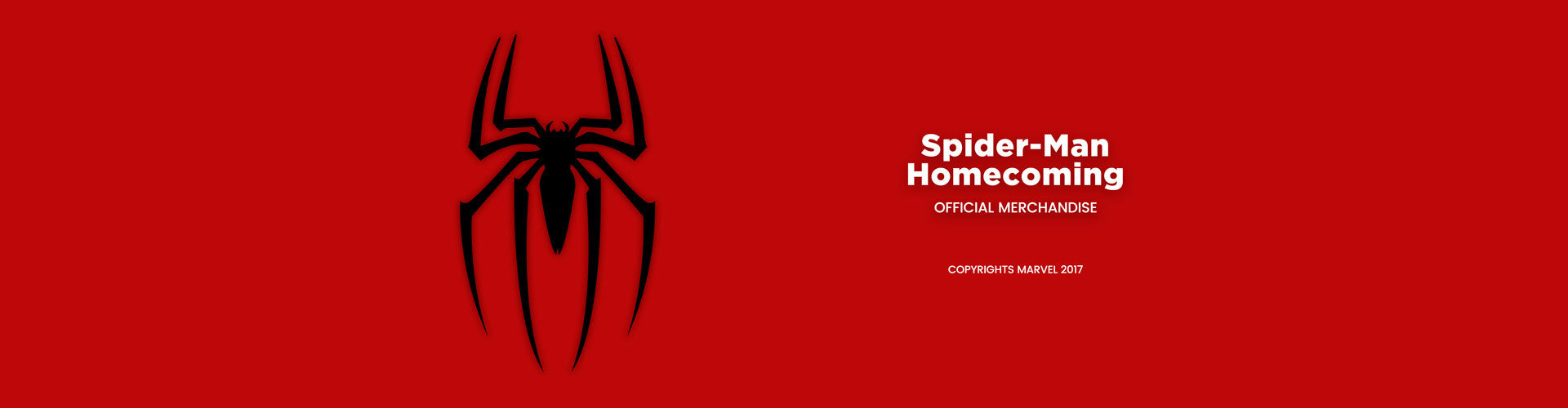Spiderman Homecoming Official Merchandise India