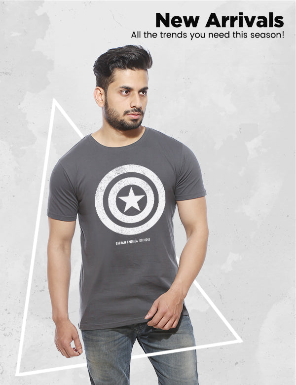 Avengers Official T-shirts