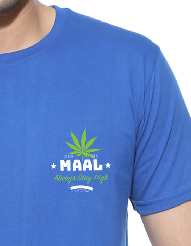 Maal Men's Cool Tshirt